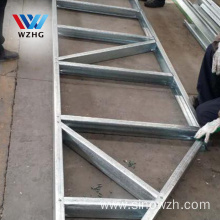AU / NZ light steel frame , roof truss and floor joist